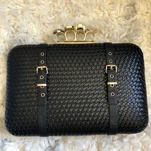 Aldo's Clutch/Shoulder Bag